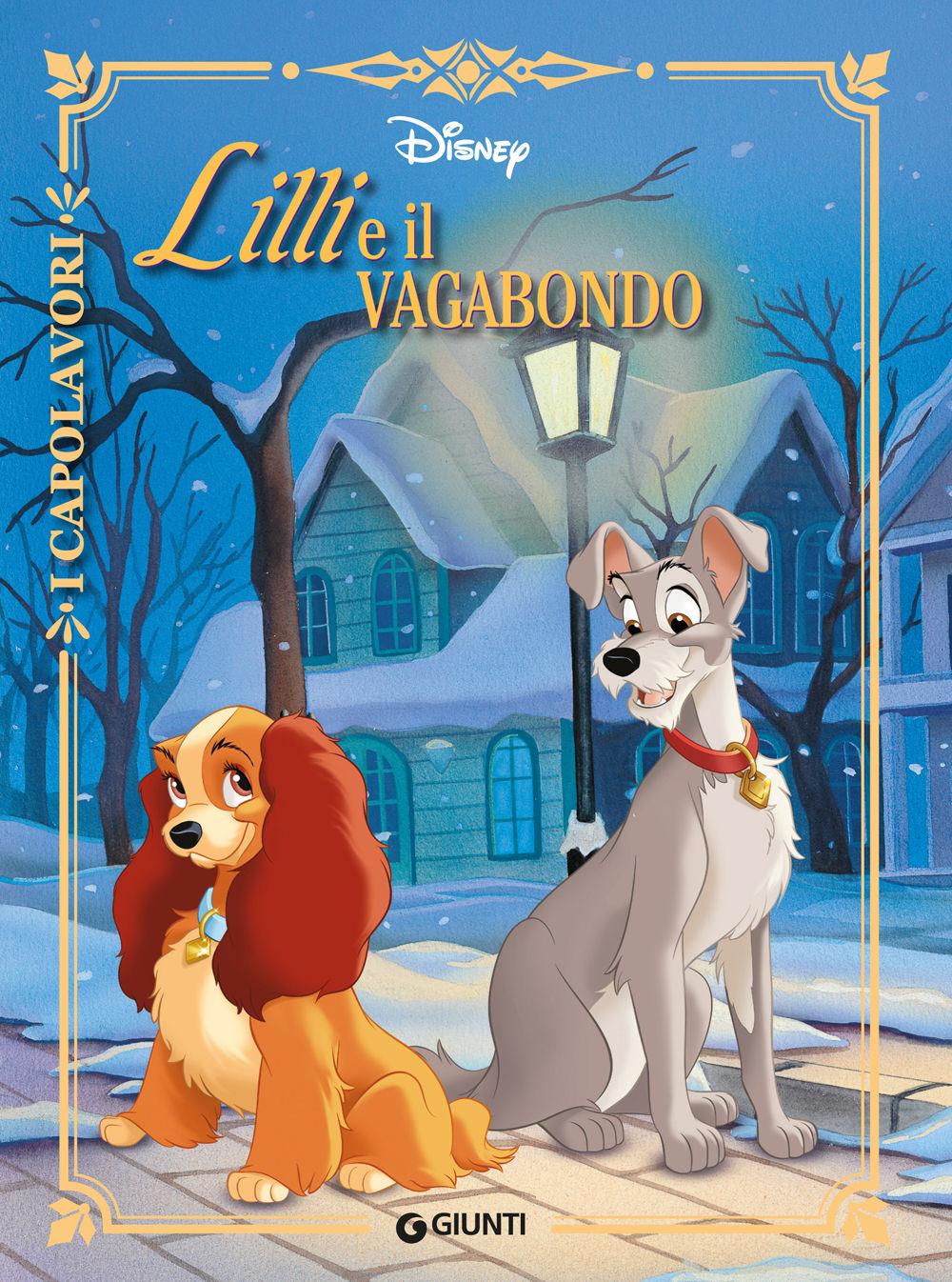 Lilli e il Vagabondo - I Capolavori