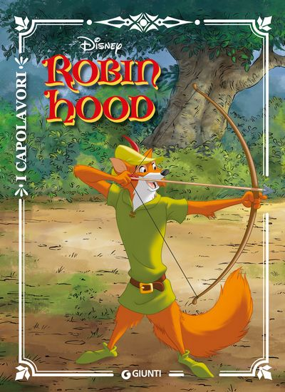 Robin Hood - I Capolavori