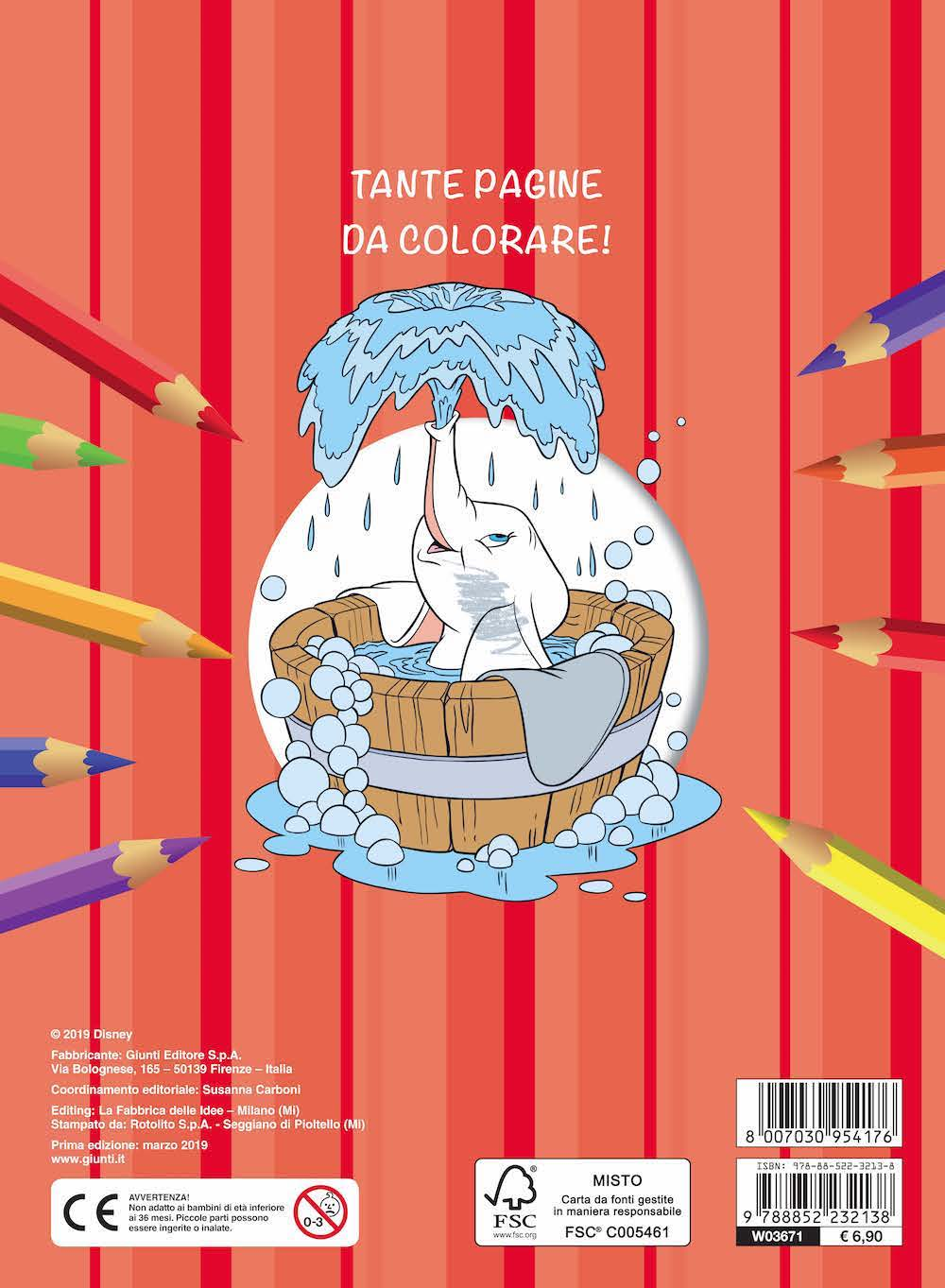 Maxi Supercolor - Colora gli animali