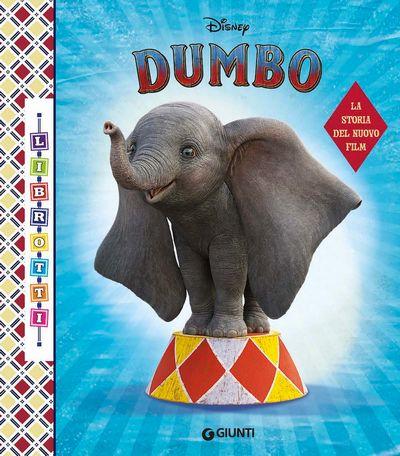 Dumbo (Il film) - Librotti