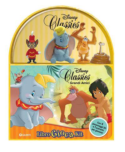 Disney Classics. Grandi amici
