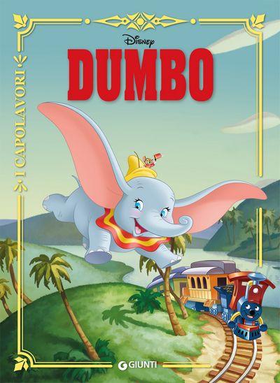 Dumbo - I Capolavori