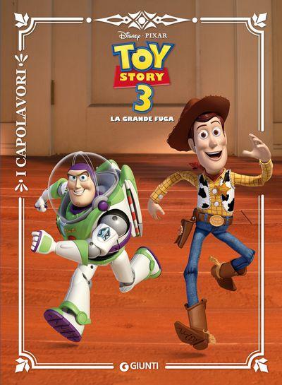 Toy Story 3 - I Capolavori