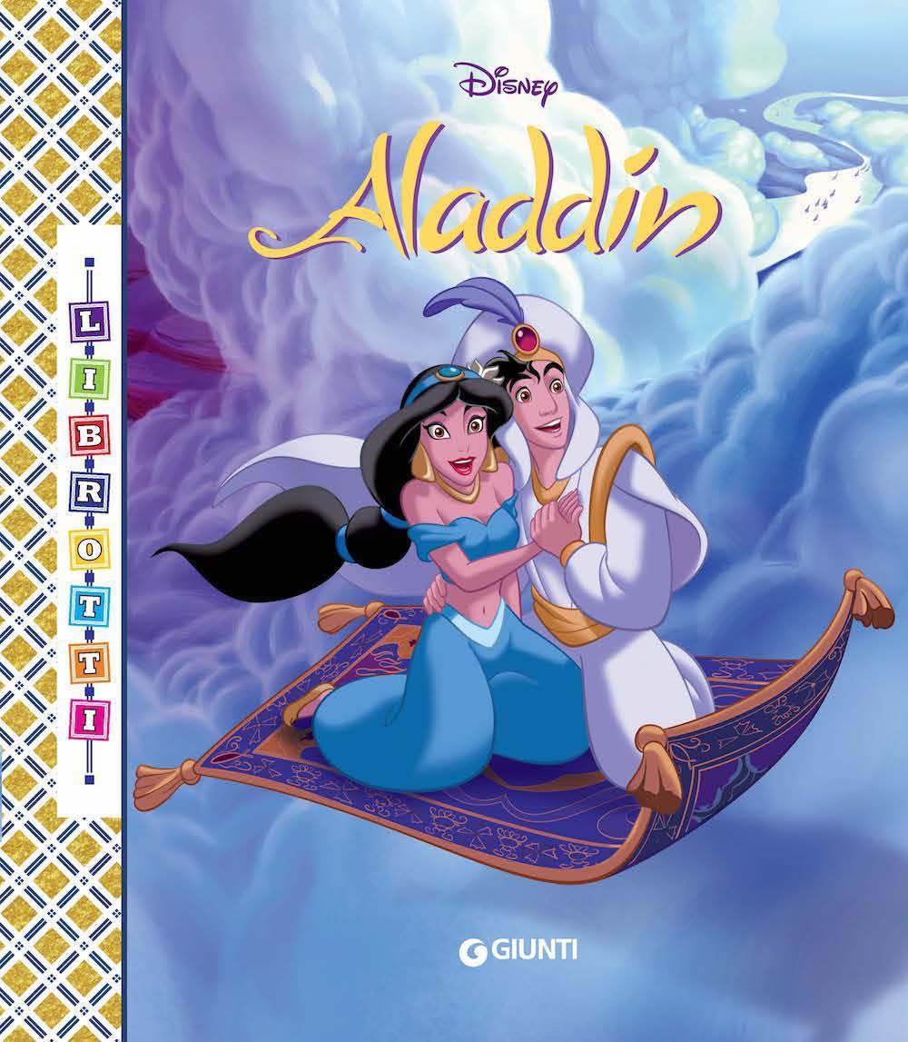 Aladdin - Librotti