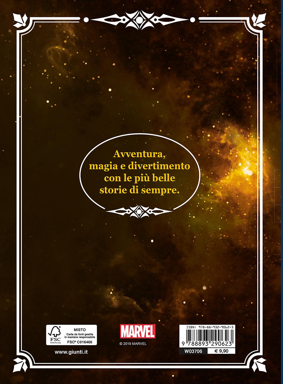Avengers. Infinity War - I Capolavori
