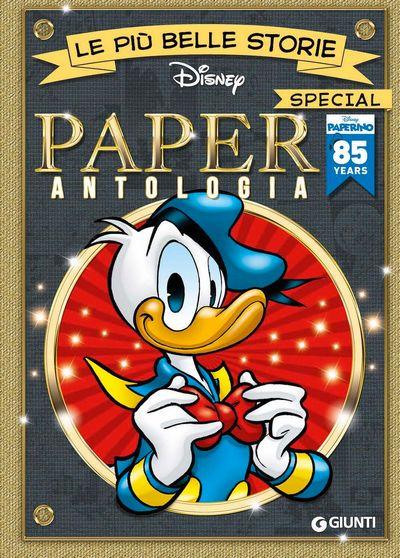 Le più belle storie Special Edition - Paperantologia