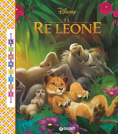 Librotti - Il Re Leone
