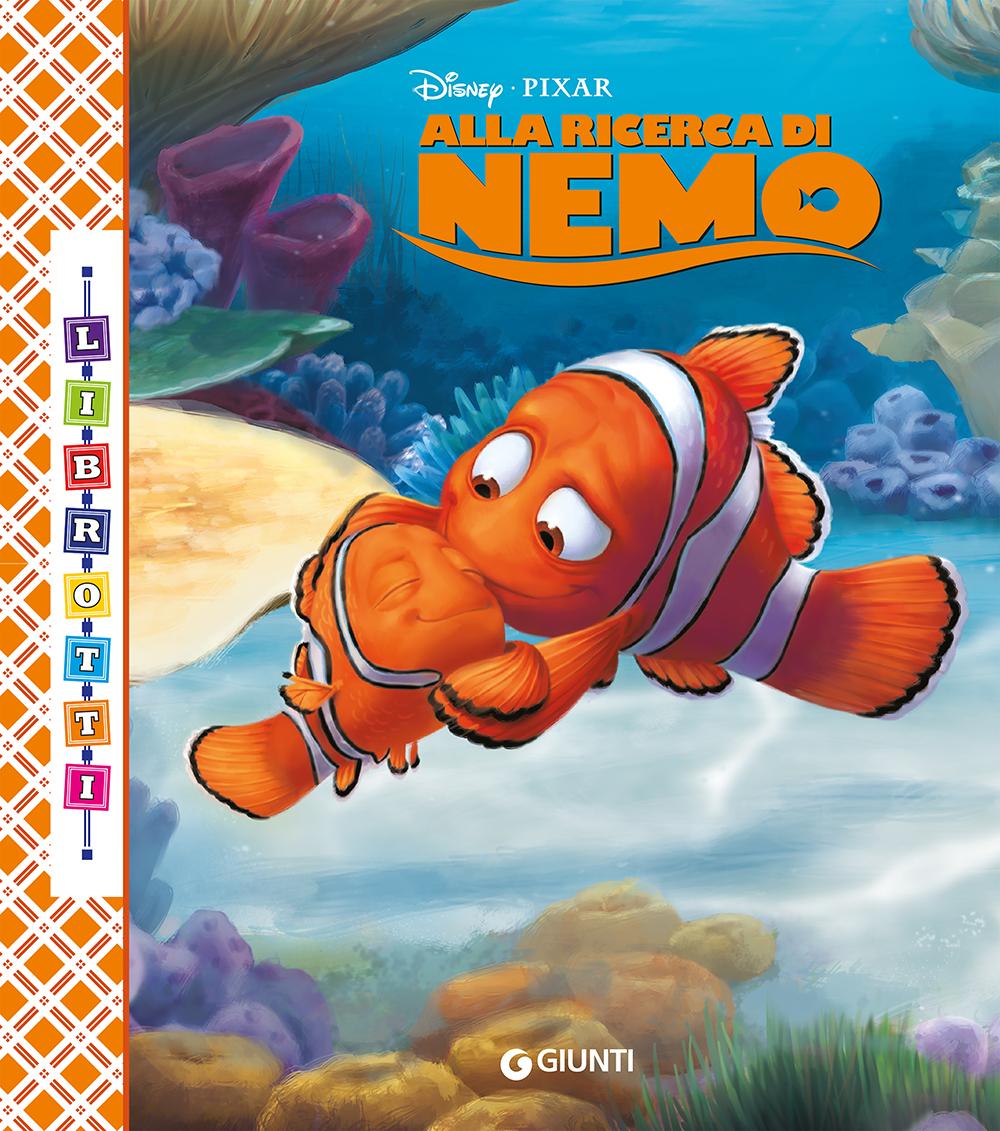 Alla ricerca di Nemo - Librotti