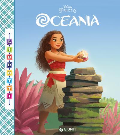 Librotti - Oceania