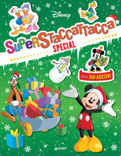 Superstaccattacca Special - Natale