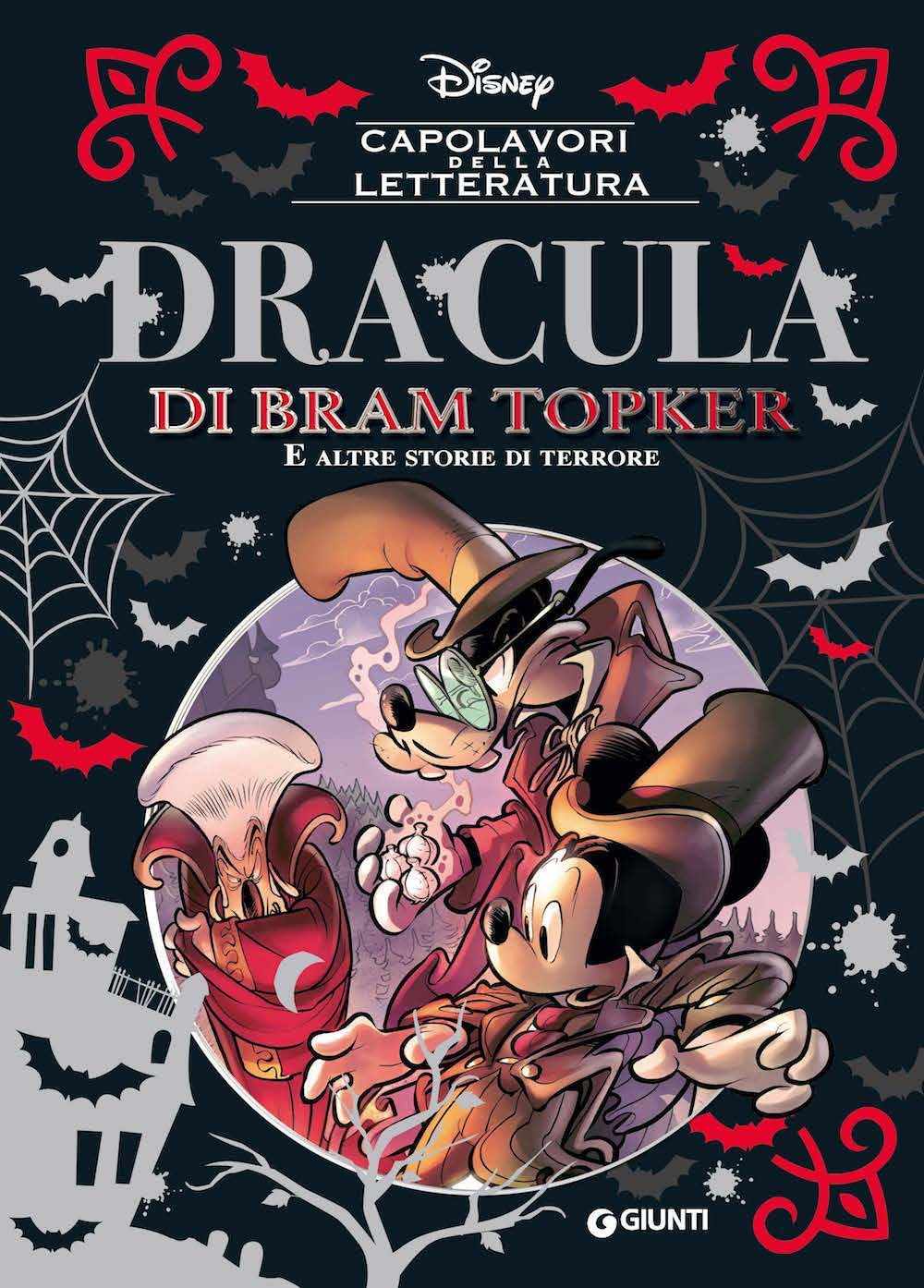 Capolavori della Letteratura - Dracula di Bram Topker