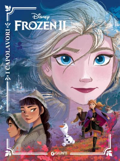 I Capolavori - Frozen 2