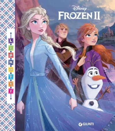 Frozen 2 - Librotti