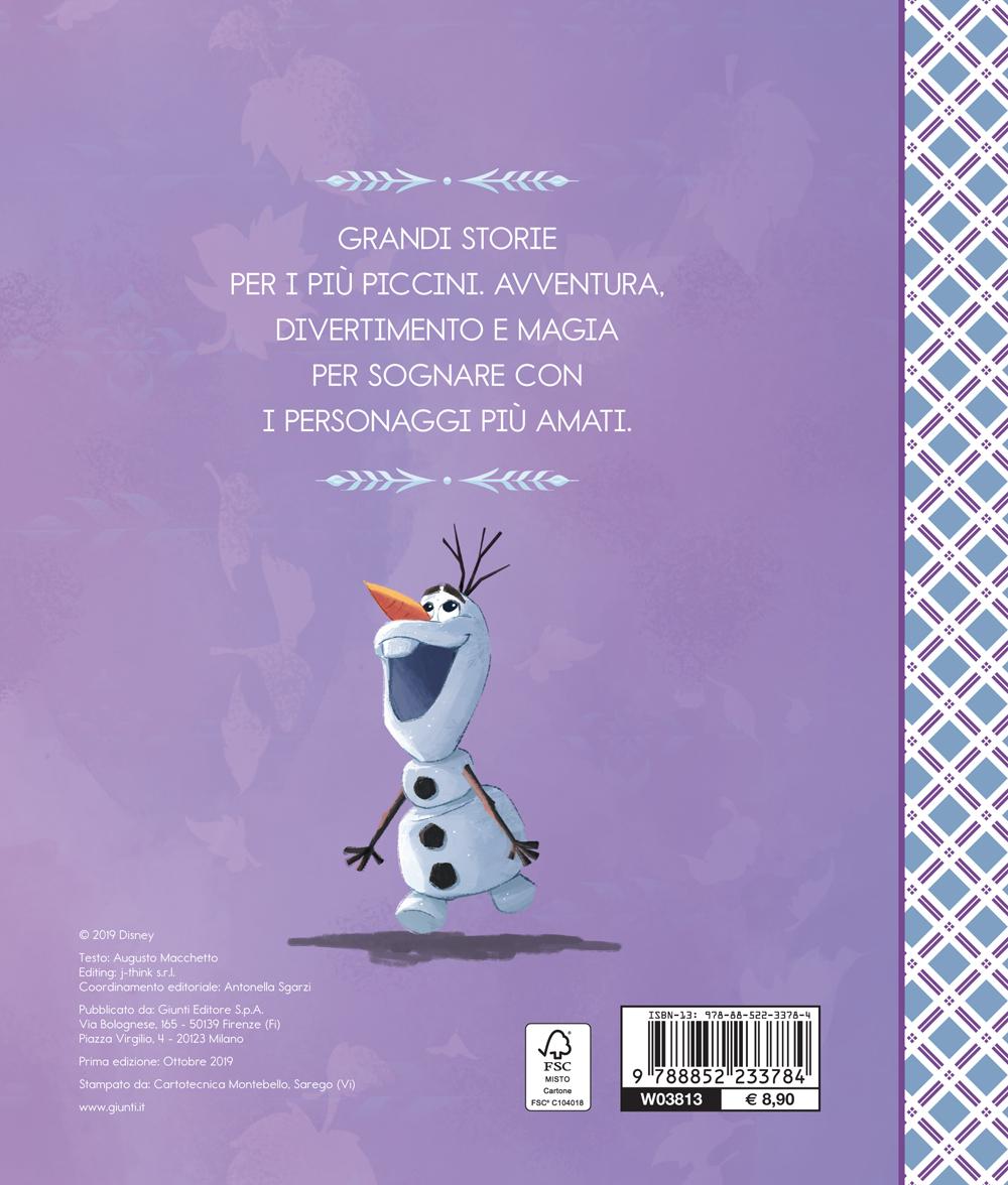 Librotti - Frozen 2