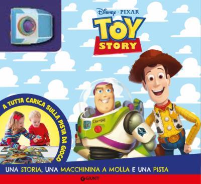 A tutta carica  - Toy Story