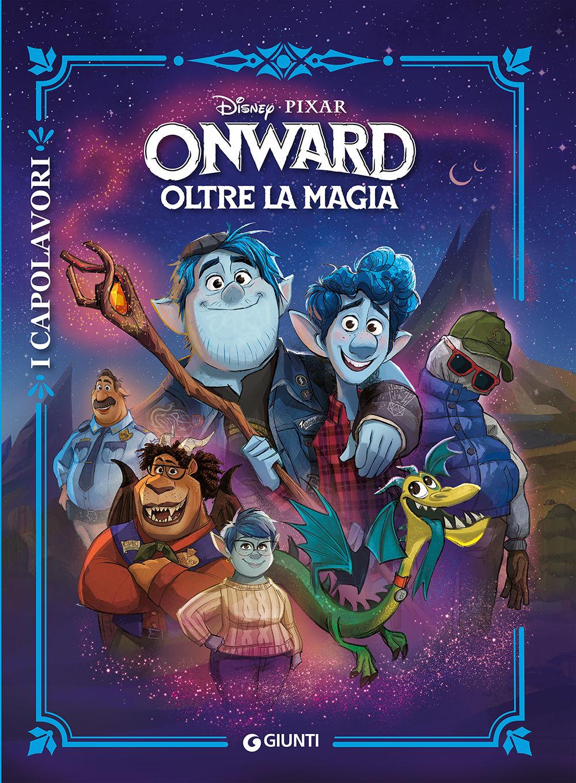 Onward - I Capolavori