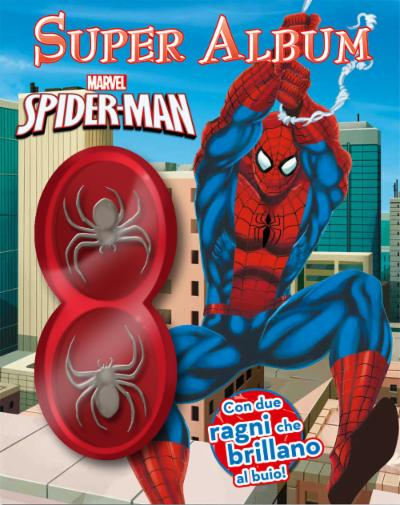 Super Album - Spider-Man