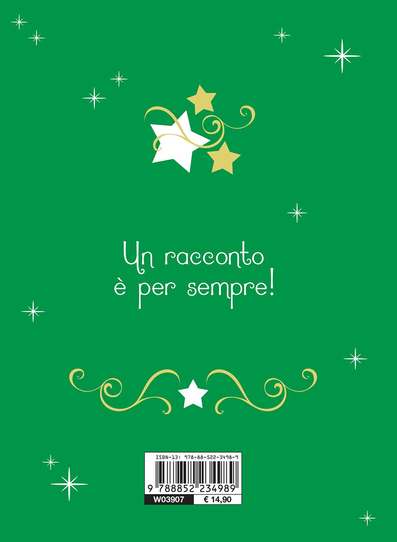 Storie da 5 Minuti Deluxe - 25 racconti per aspettare Natale