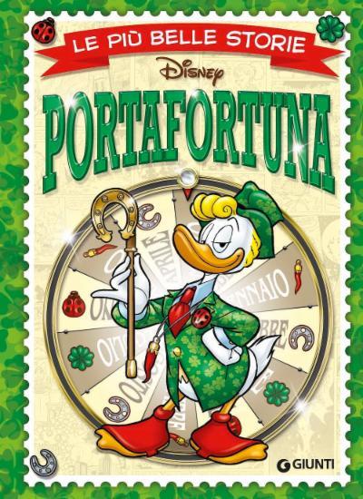 Le più belle storie - Portafortuna