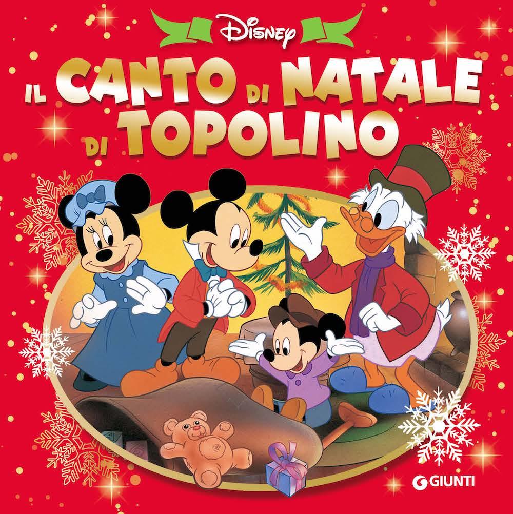 Io e la mia famiglia - Canto di Natale di Topolino