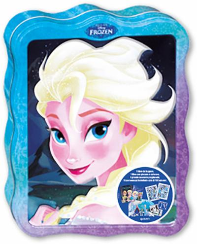 Frozen - Storie di Latta