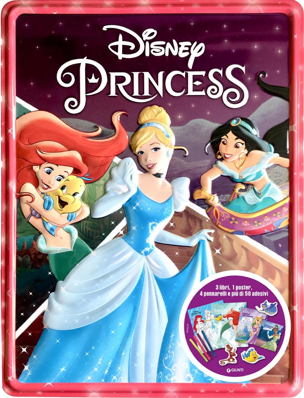 Principesse - Storie di Latta