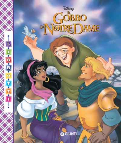 Librotti - Il gobbo di Notre Dame
