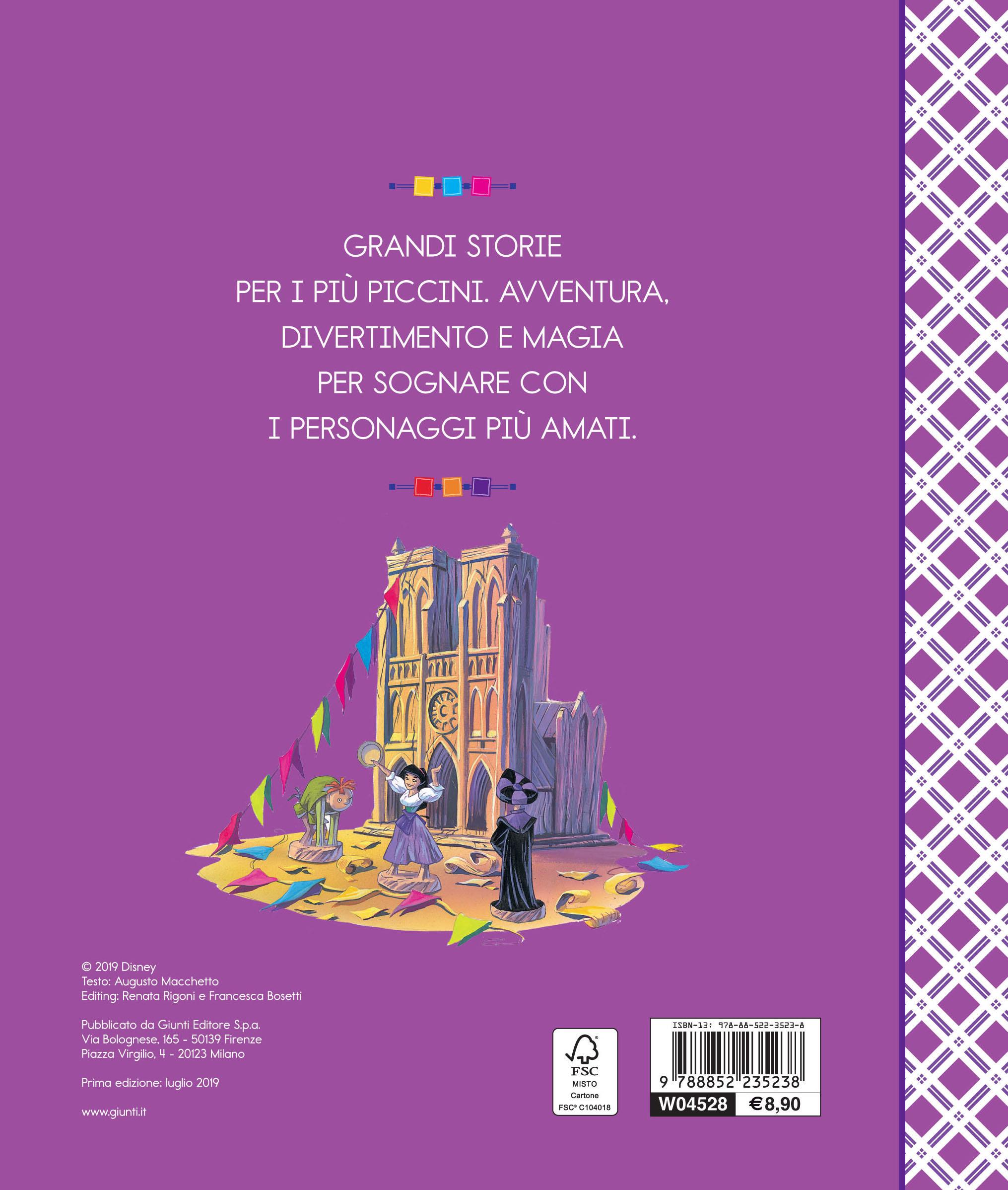 Il gobbo di Notre Dame - Librotti