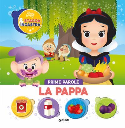 Stacca&Incastra - Prime Parole. La pappa