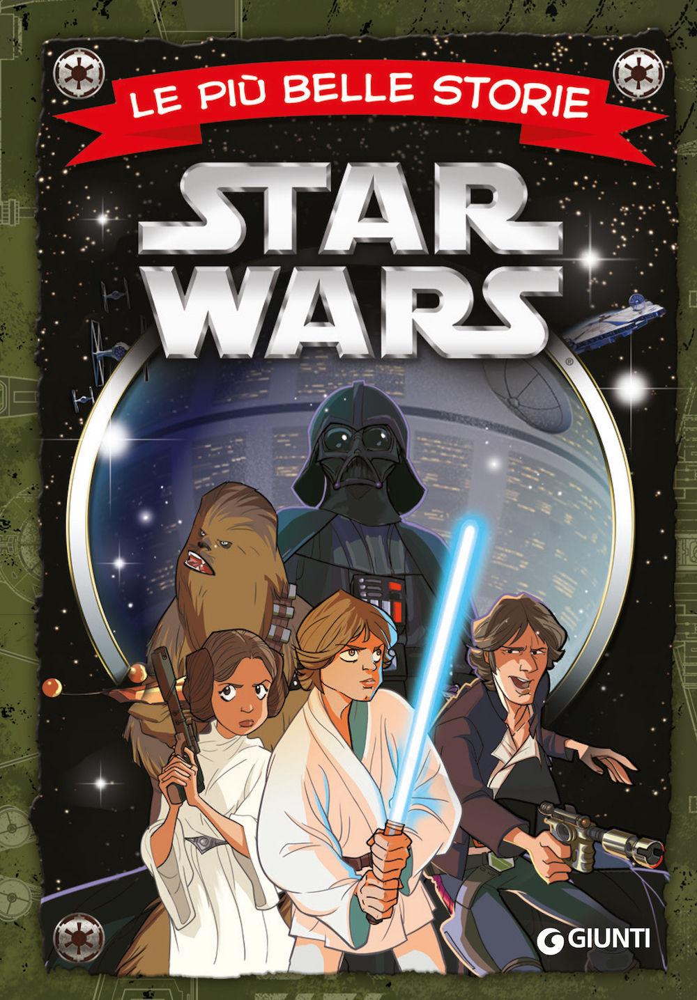 Le più belle storie - Star Wars