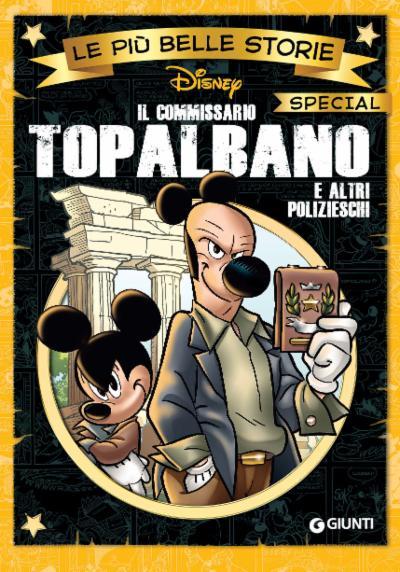 Le più belle storie special - Il Commissario Topalbano e altri polizieschi