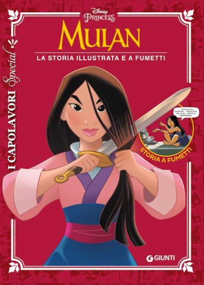 Mulan. I Capolavori Special