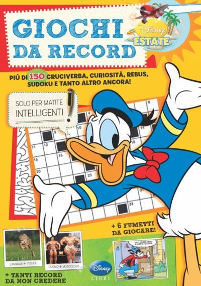 Giochi da Record Il libro dei giochi