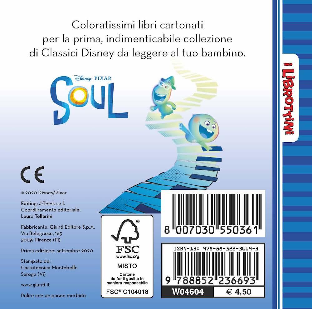Soul I Librottini