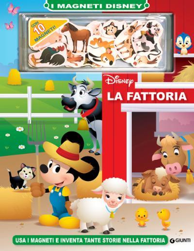 Fattoria I magneti Disney