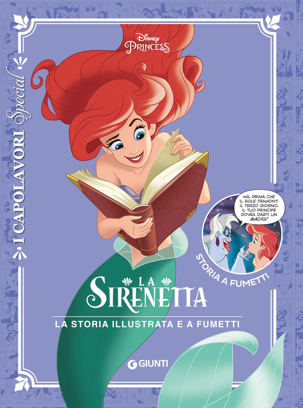 La Sirenetta - I Capolavori Special