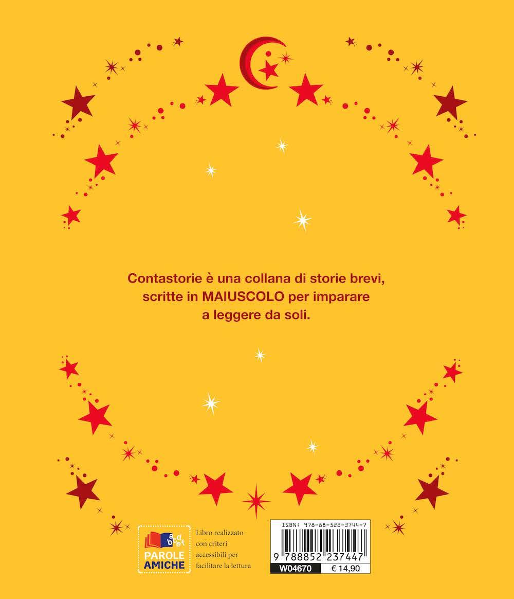 30 storie per la sera davanti al camino - Contastorie