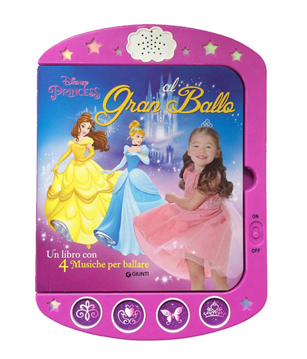 Magiche note -  Principesse al Gran Ballo