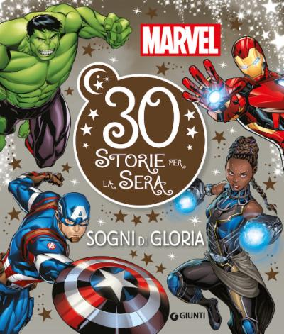 30 Storie da Supereroi CONTASTORIE