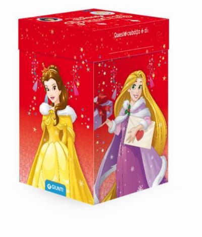 Principesse Natale Cubotti