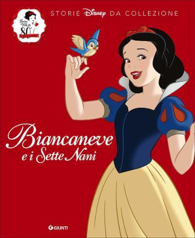 Biancaneve e i sette nani Storie Disney da Collezione