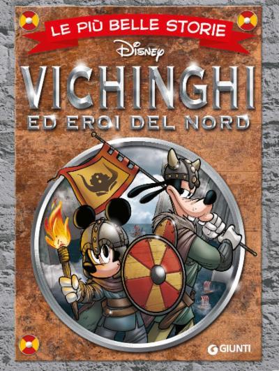 Vichinghi ed eroi del Nord Le più belle storie