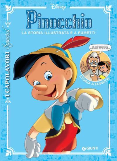 Pinocchio - I capolavori special