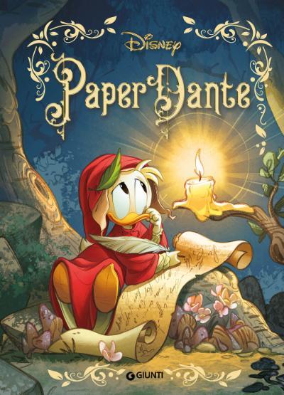 PaperDante Letteratura a fumetti