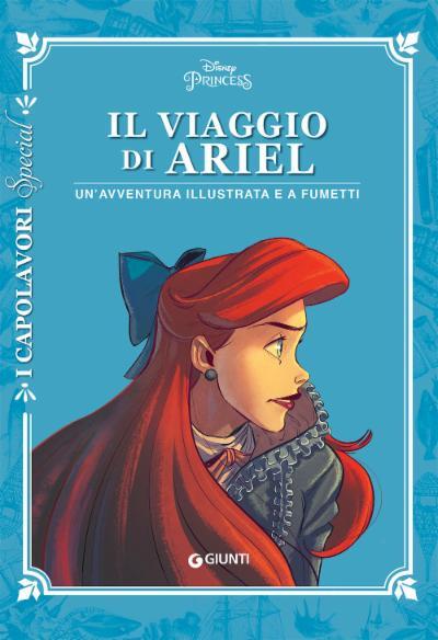 Viaggio di Ariel Capolavori special