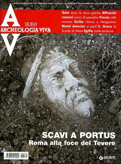 Archeologia Viva n. 139 - gennaio/febbraio 2010