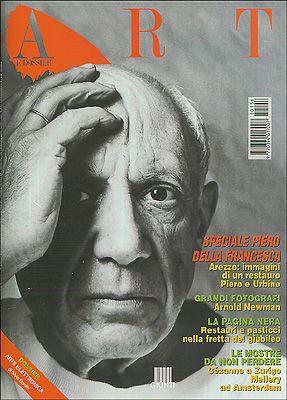 Art e dossier n. 156, Maggio 2000