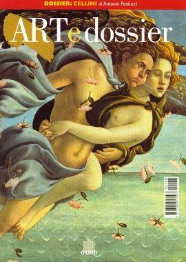 Art e dossier n. 158, Luglio/Agosto 2000