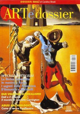 Art e dossier n. 160, Ottobre 2000