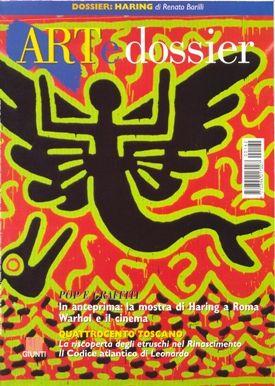 Art e dossier n. 162, Dicembre 2000